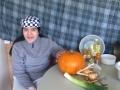 pumpkin soup 2013 033